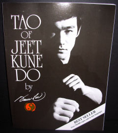 Bruce Lee's Tao of Jeet Kune Do