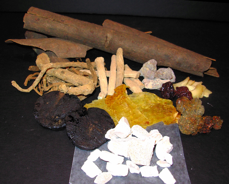 DRAGON BONE WINE HERB PACK