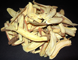Gan Cao - Raw Licorice Root