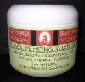 Shaolin Red Origin Paste - Shao Lin Hong Yuan Gao
