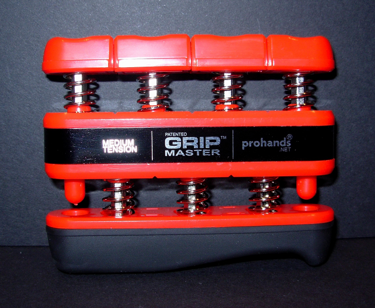 Grip Master Tough Fist