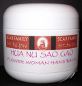 Flower Woman Essential Oil Hand Balm