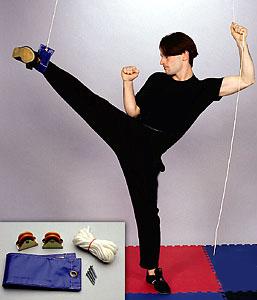 groin stretch machine