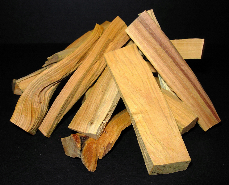 Sandal Wood - Tan Xiang