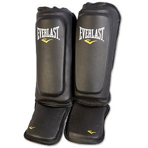 Everlast® MMA Kickboxing Shin/Instep Guard