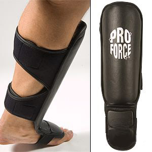 ProForce® Combat Shin & Instep Guards