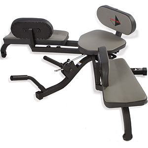 Century Versa Flex - Stretching Machine