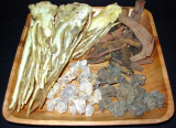 Huo Luo Xiao Ling Dan Wan - Wonderfully Effective Pill to Invigorate the Collaterals - Whole Herb Kit